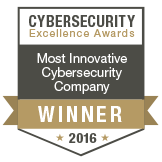 'Most Innovative Cyber Security Company': Cybersecurity Excellence Awards