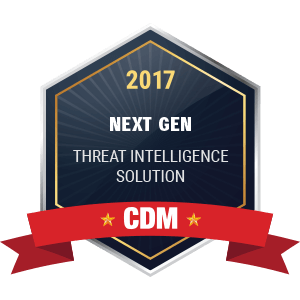 CDM: 2017 Next Gen – Bring Your Own Device (BYOD) Solution