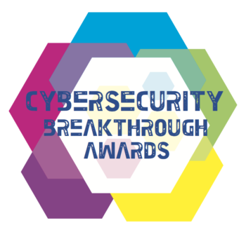 Overall Mobile Security Solution of the Year: CyberSecurity Breakthrough Awards