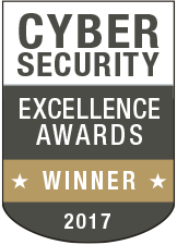 Cybersecurity Excellence Awards: 2017 Best Mobile Security Product