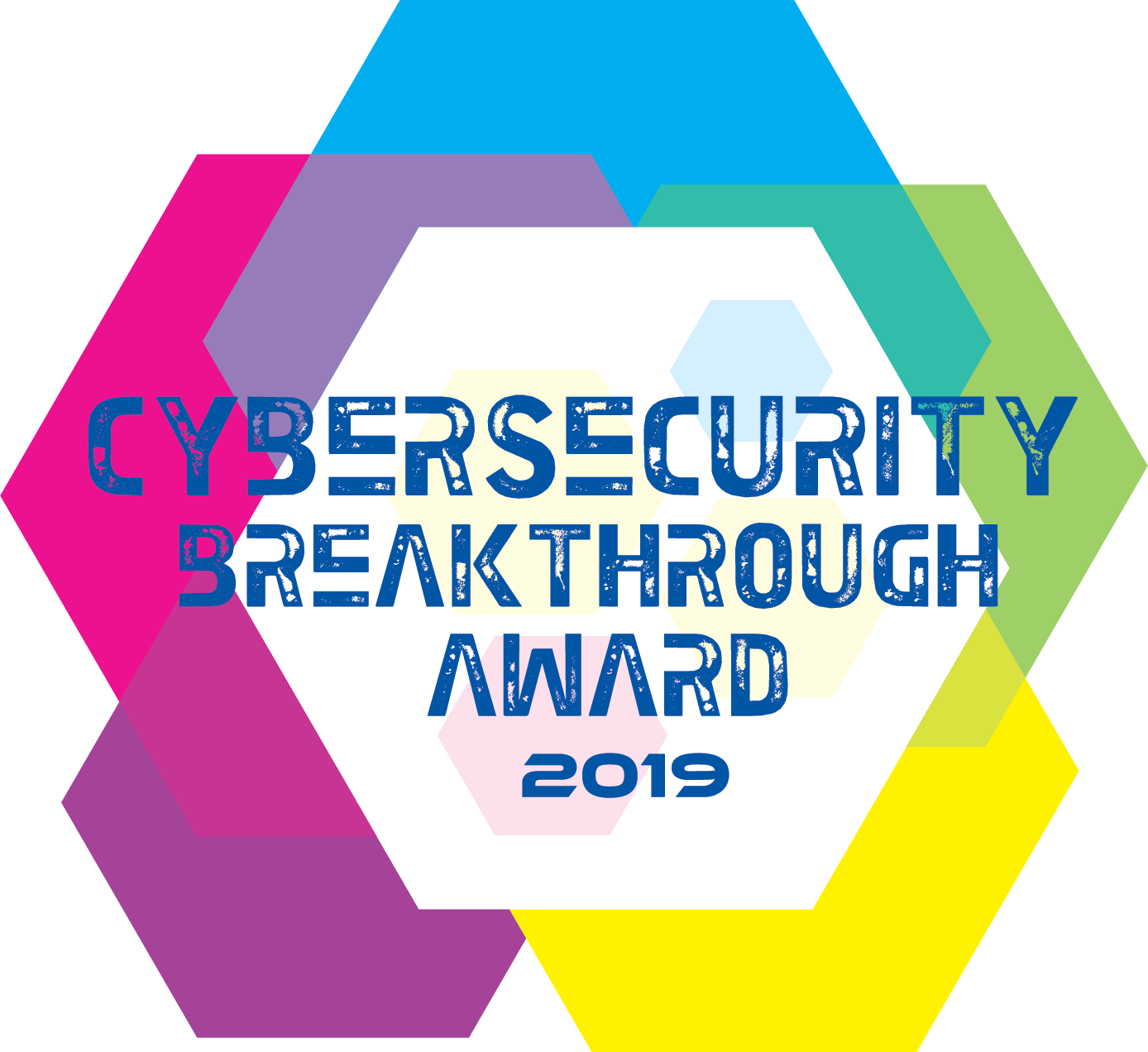 CyberSecurity Breakthrough Award for Overall Mobile Security Solution of the Year